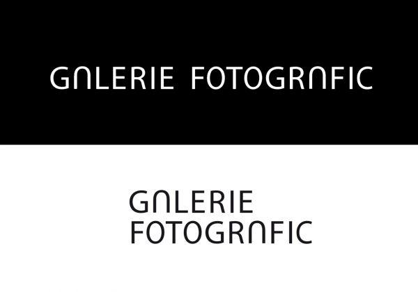 Redesign loga Galerie Fotografic