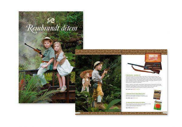 Katalog zboží Agentury Rembrandt s.r.o. | Focení ilustračních snímků