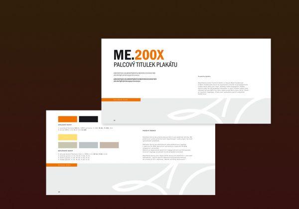 Firemní design manuál Klubu trubačů ČMMJ