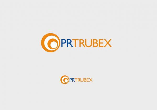 Tvorba logotypu PRTRUBEX