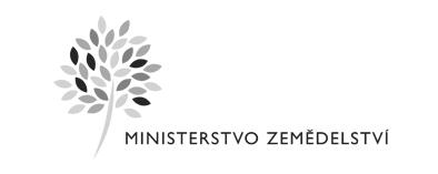 Logo Ministerstvo zemědělství