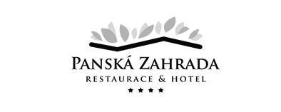 Logo Panská Zahrada