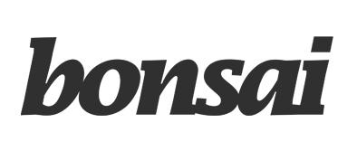 Logo Bonsai