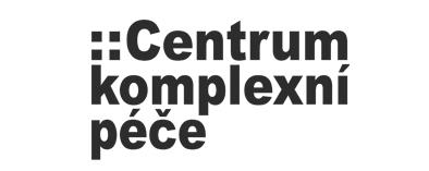 Logo Centrum komplexní péče