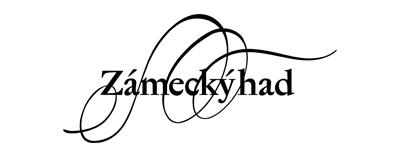 Logo Zámecký had